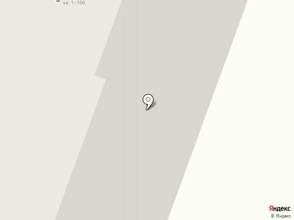 Тренажерный зал на карте Тюмени