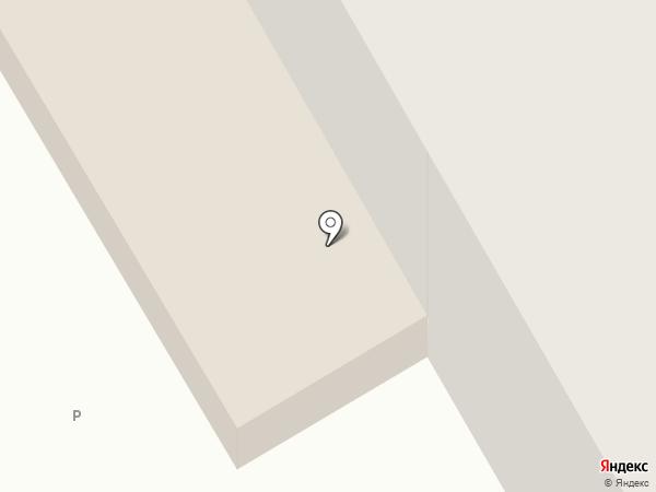 Корзиночка на карте Тюмени