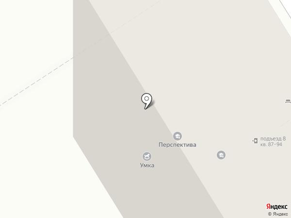 ВК-системс на карте Тюмени
