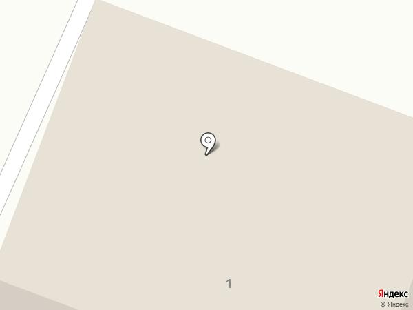 Снабженец на карте Тюмени
