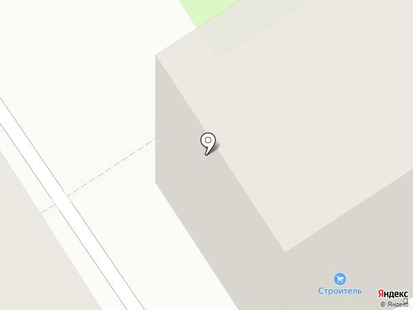 PickPoint на карте Тюмени