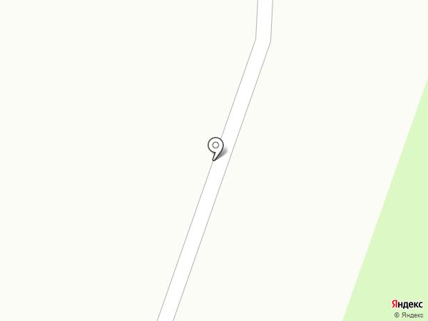 Дедушкин Гараж на карте Тюмени