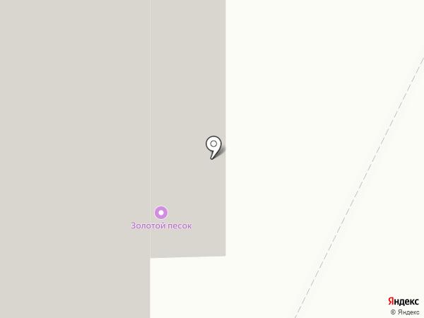 Любимая Аленка на карте Тюмени