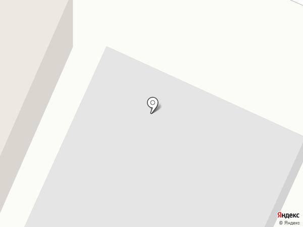 Швеп3 на карте Тюмени