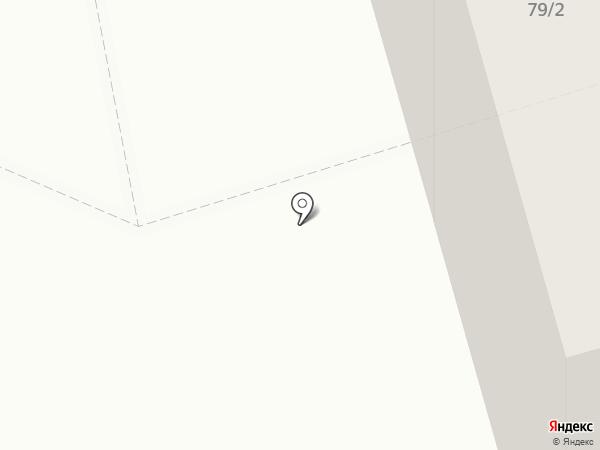 Шурум-Бурум на карте Тюмени