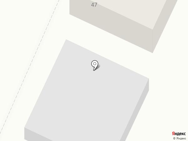 ClearCar72 на карте Тюмени