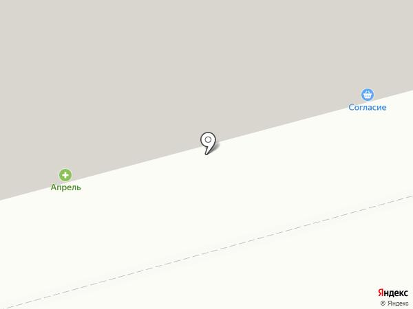 А ОртоМед на карте Тюмени