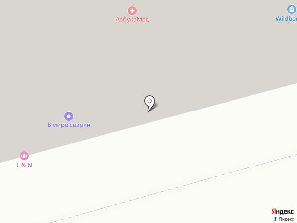 В мире сварки на карте Тюмени
