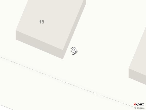 ТюменьТрансАвто на карте Тюмени