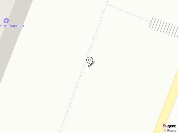 БОНД на карте Тюмени