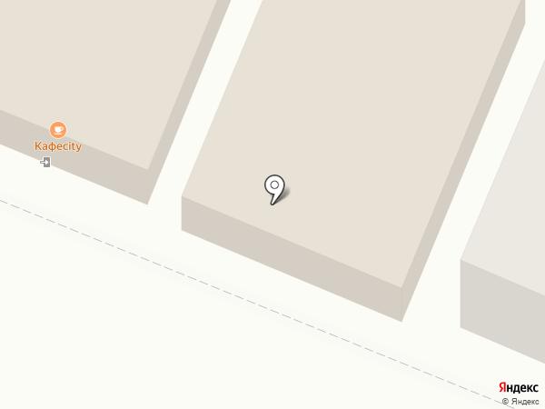 ШашлычОК на карте Тюмени