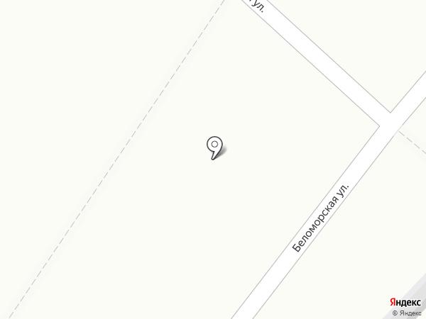 Mac coffee на карте Тюмени