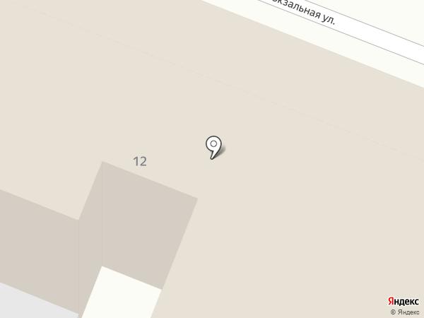 Банкомат, Банк ВТБ 24, ПАО на карте Тюмени