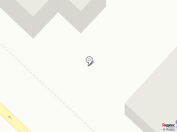 Мастерская по изготовлению памятников и оградок на карте Тюмени