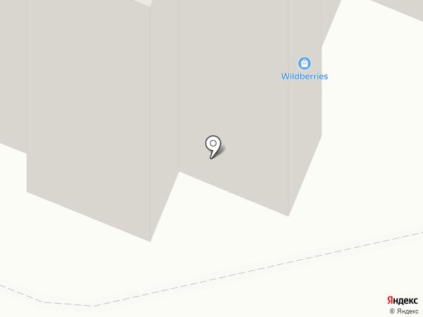 Кыштымский трикотаж на карте Тюмени