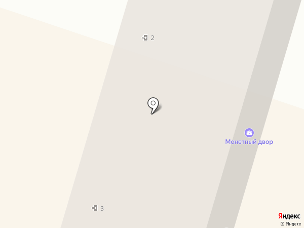 Цветкоff на карте Тюмени