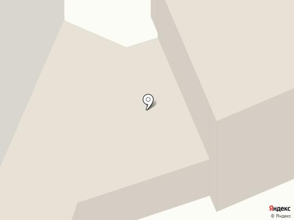Атмосфера Комфорта на карте Тюмени