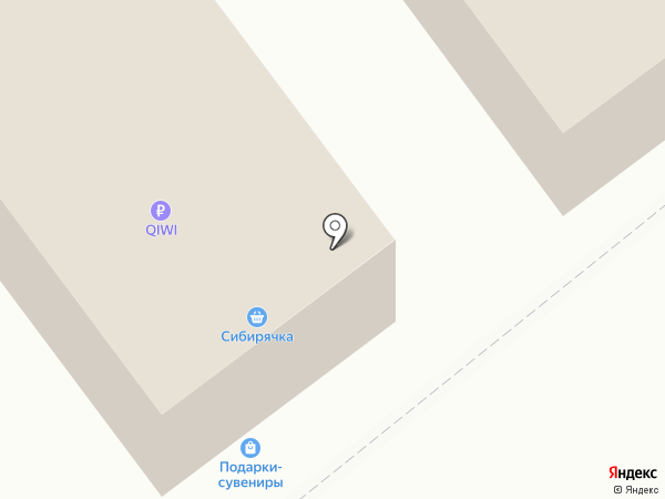 Магазин семян на карте Тюмени