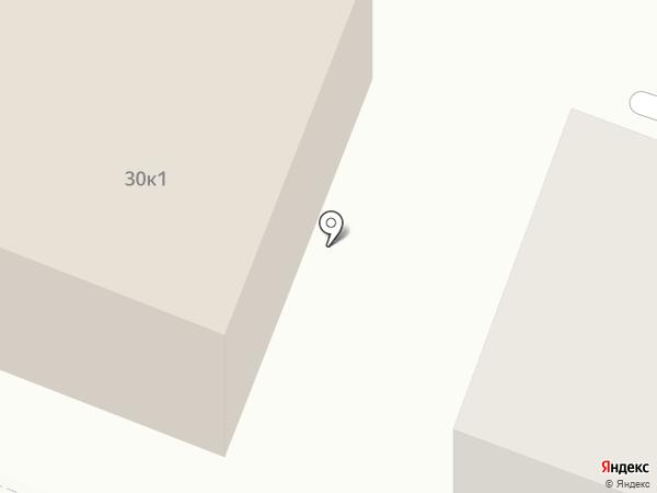 Грузовая Компания на карте Тюмени