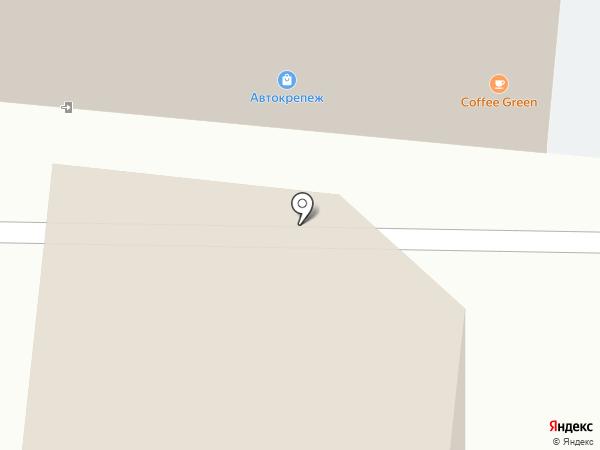 Радиатороff на карте Тюмени