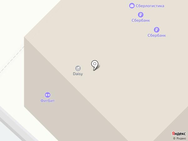 Платежный терминал, Сбербанк, ПАО на карте Тюмени