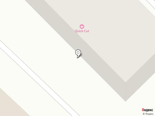 Смарт Хаус на карте Тюмени