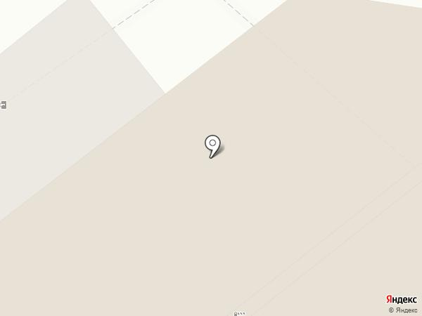 Гостиный Двор на карте Тюмени
