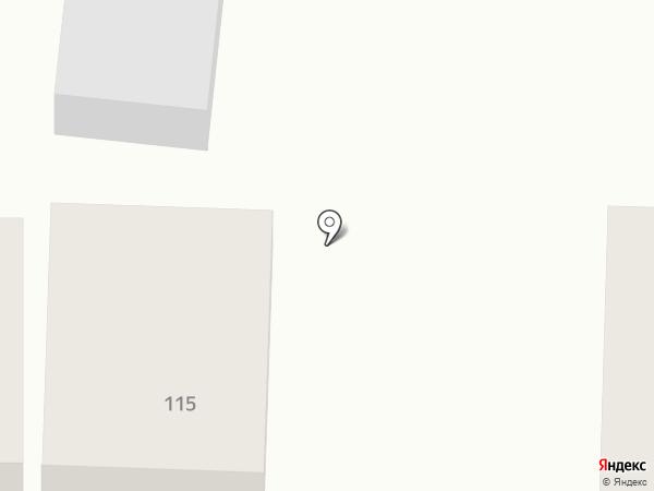 Тюменьвидео на карте Тюмени