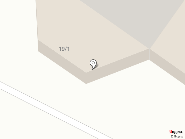 Авто Аккумуляторы на карте Тюмени