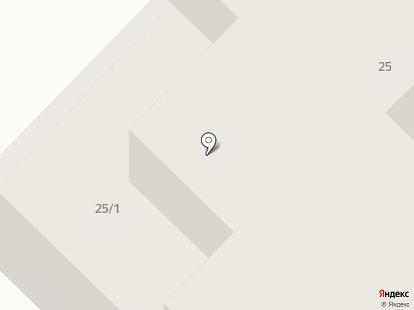 КБ Нефтяной альянс, ПАО на карте Тюмени