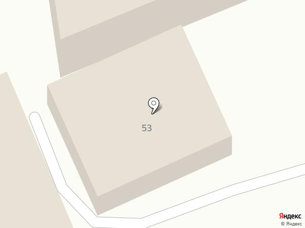 ZiPsi на карте Тюмени