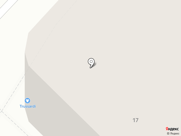 Stone Group на карте Тюмени