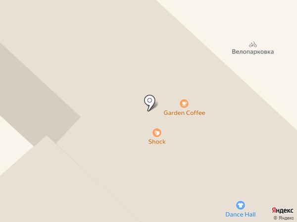 Fashion оптика на карте Тюмени