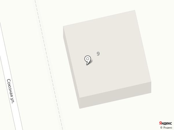 Арт Веда Центр на карте Тюмени