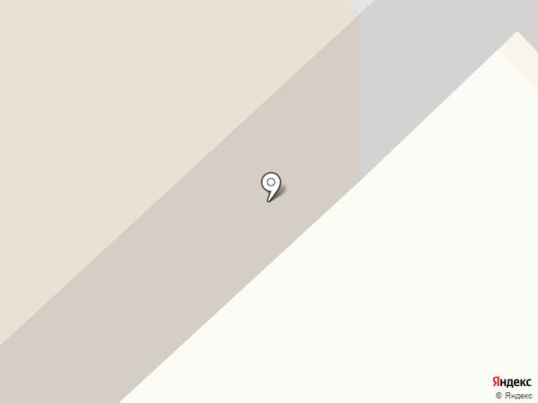 Галерея Искусств и Багета Альбины Харитоновой на карте Тюмени