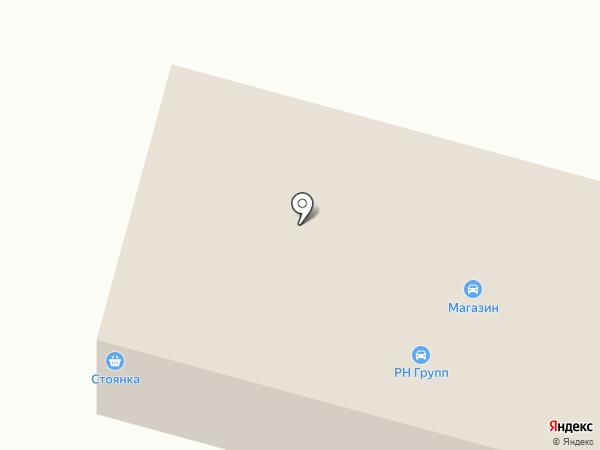 У Юлия на карте Тюмени