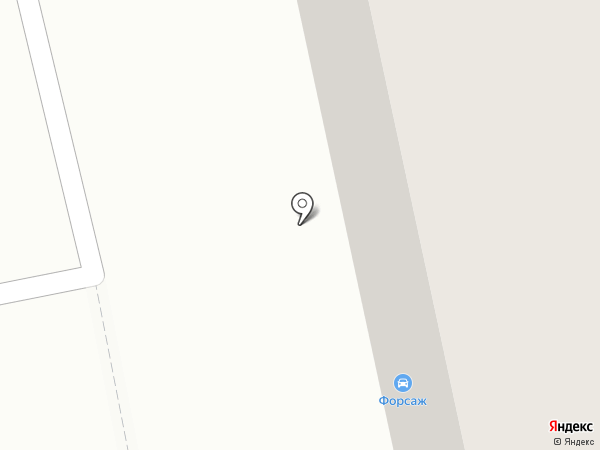 КЕРАМИКА-М на карте Тюмени