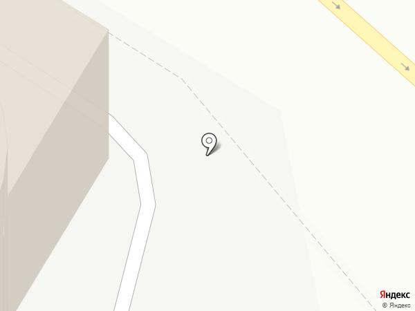 КОСМО на карте Тюмени