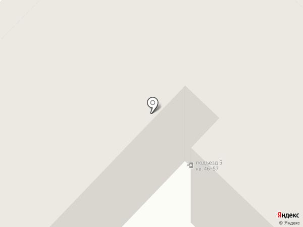 Вис-Аудит на карте Тюмени