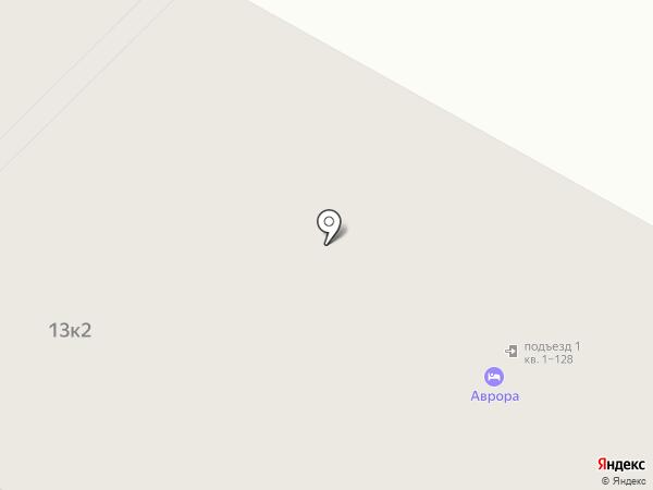 Торговый Дом Керамики-Урал на карте Тюмени