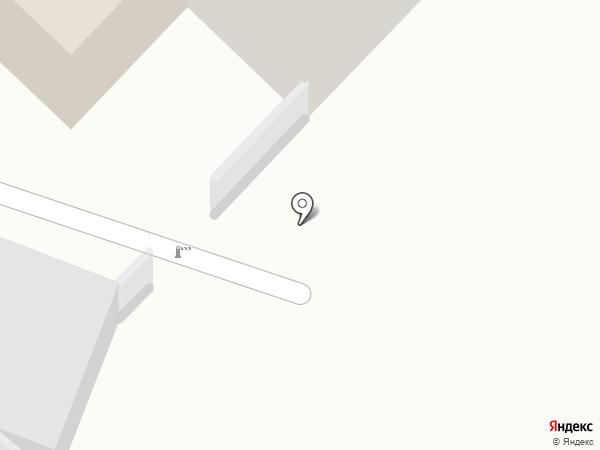 ReForma на карте Тюмени