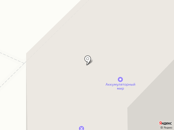 Мясная ярмарка на карте Тюмени