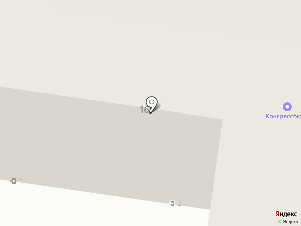 Домоделово на карте Тюмени