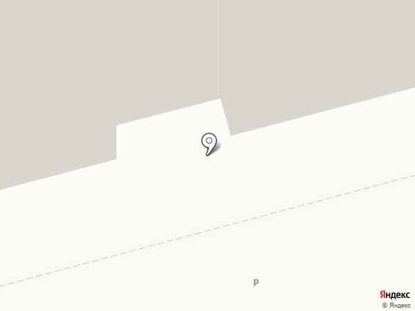 ЮниМед на карте Тюмени