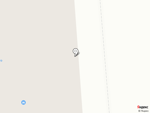 Полировка-РБ на карте Тюмени