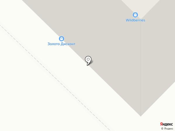 Barbie на карте Тюмени