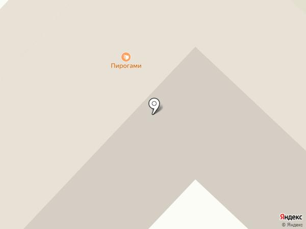 Казан баран на карте Тюмени