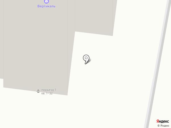 ЭНКО РИЭЛ ЭСТЕЙТ ГРУПП на карте Тюмени
