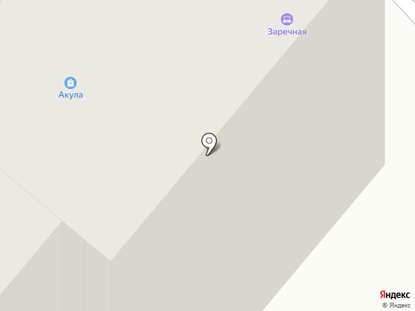 Mary Kay на карте Тюмени