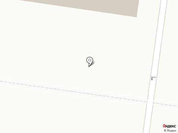 Адвокат Колиенко С.В. на карте Тюмени